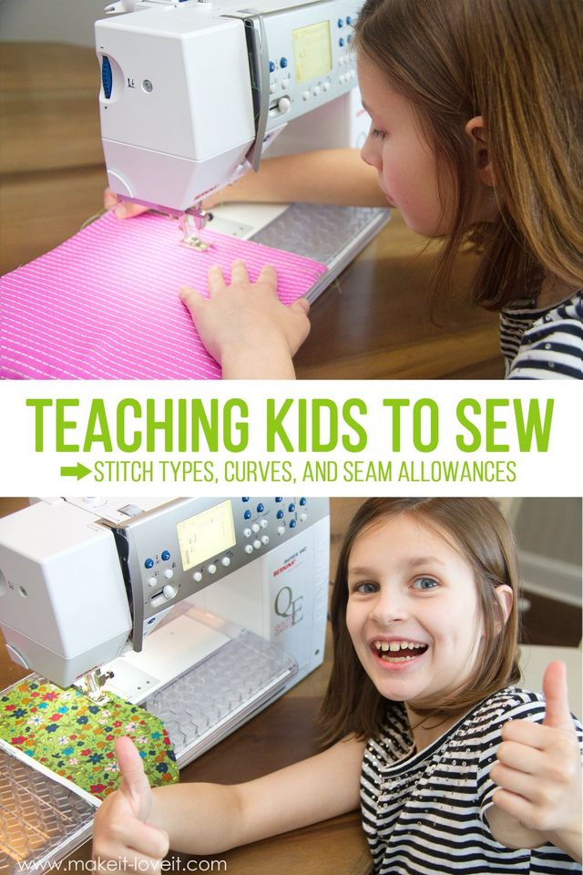 fbfd25ac3adf Teaching Kids To Sew