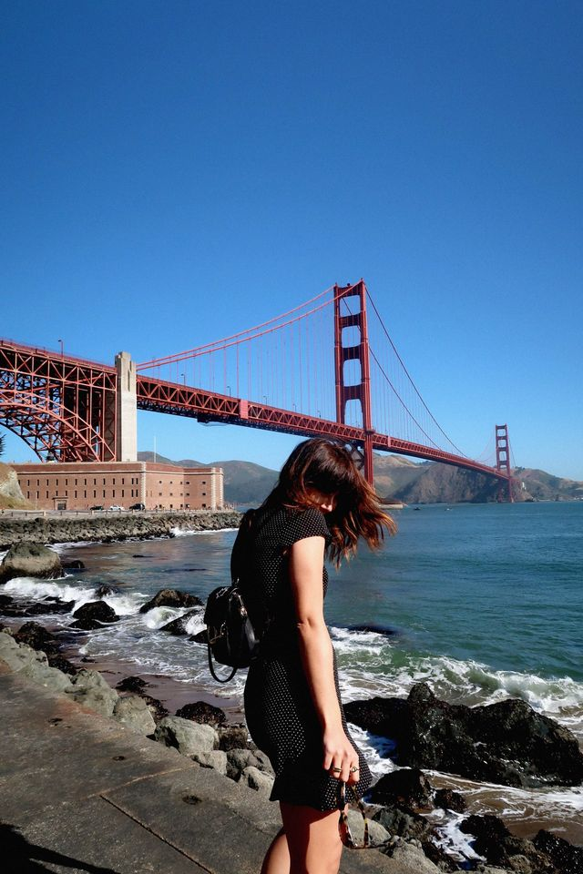 1c13157180d A GUIDE TO EXPLORING SAN FRANCISCO | Pages By Megan | Bloglovin'