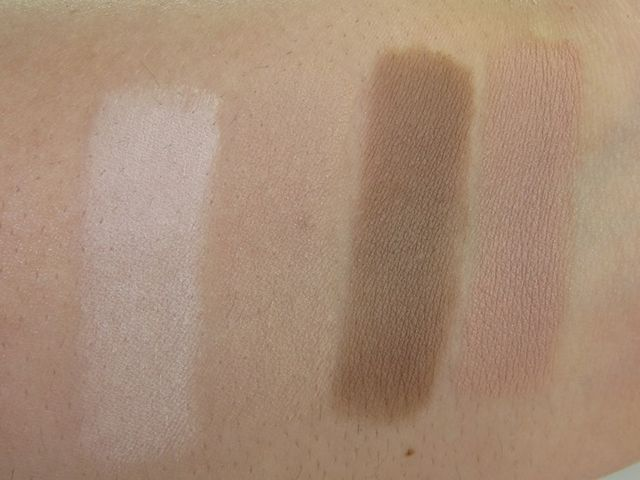Lorac Pro Palette 3 Review & Swatches | Musings of a Muse | Bloglovin'