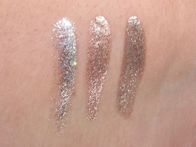 Stila Written in the Stars Glitter & Glow Liquid Eyeshadow Set ...