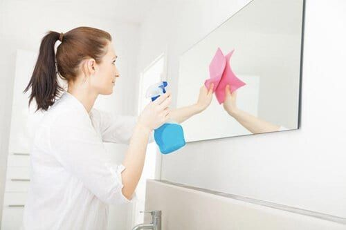 How To Clean Your Bathroom Like A Pro One Good Thing By