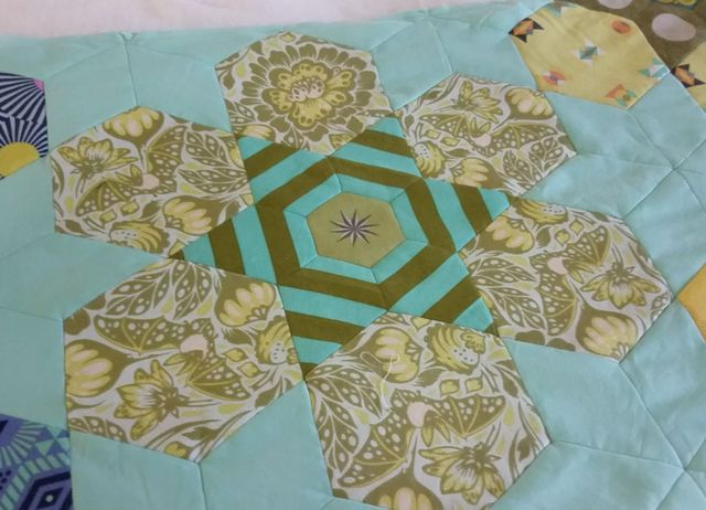 Quilting A Tula Pink From Start To Finish Video