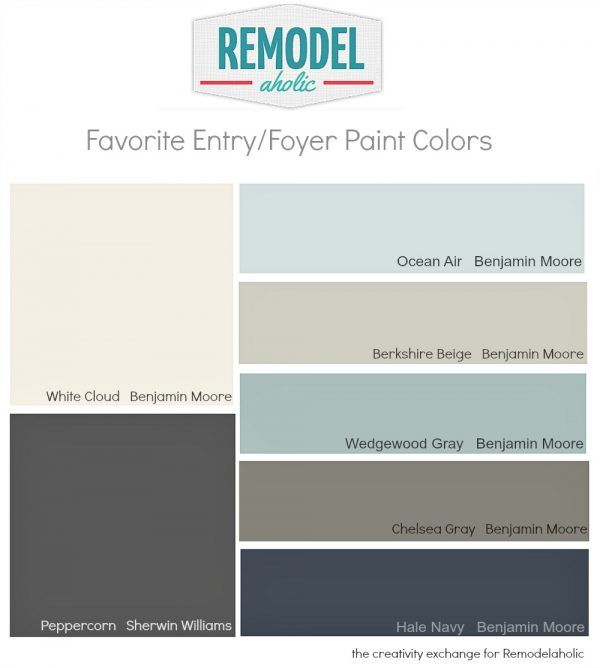 Hi Remodelaholics It S Cyndy From The Creativity Exchange Back With This Month Paint Color Palette For I Thought Would Share A