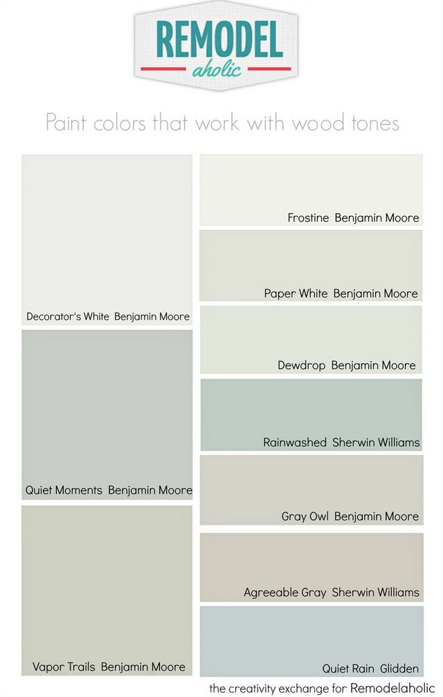 glidden paint palette choosing paint colors that work with wood trim and floors