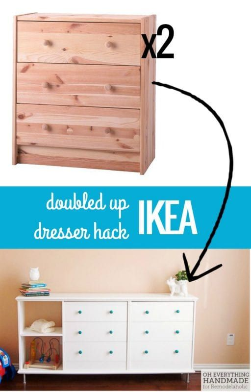 Hi There Glad To Be Back With A Fun Ikea Rast Hack 101 Tutorial Overview I Finished This Piece Few Years Ago For My Son S Room