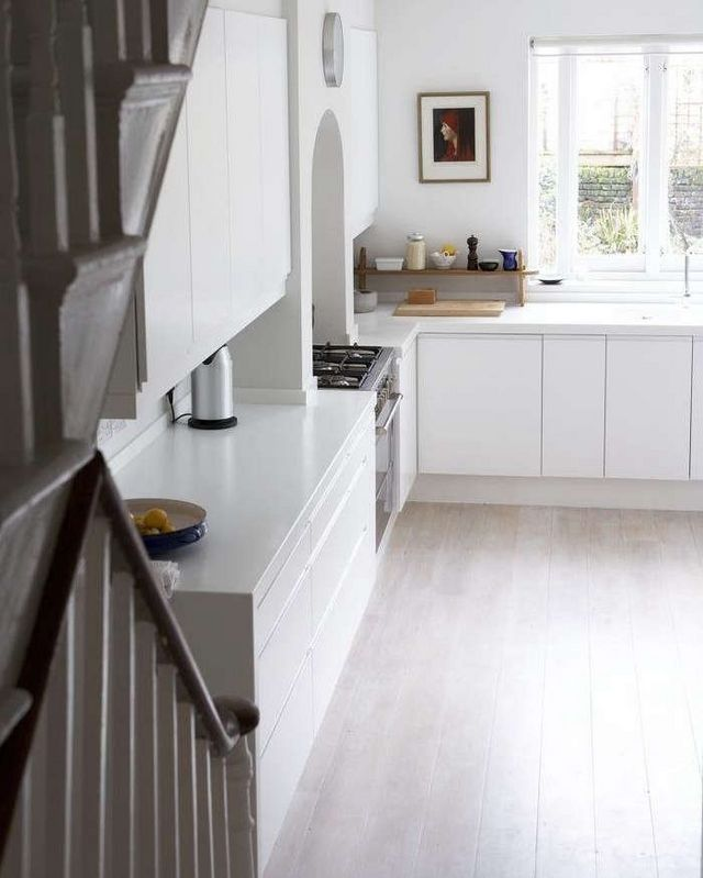Remodeling 101 Corian Countertops And