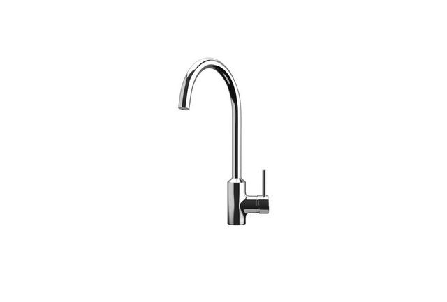 Easy Pieces Best Budget Kitchen Faucets Remodelista - Top of the line kitchen faucets