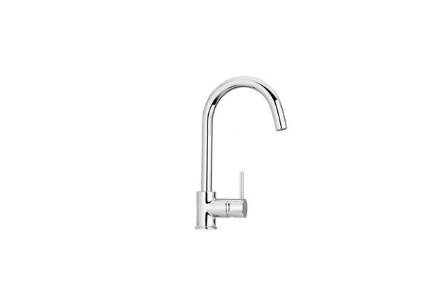 10 Easy Pieces: Best Budget Kitchen Faucets | Remodelista ...