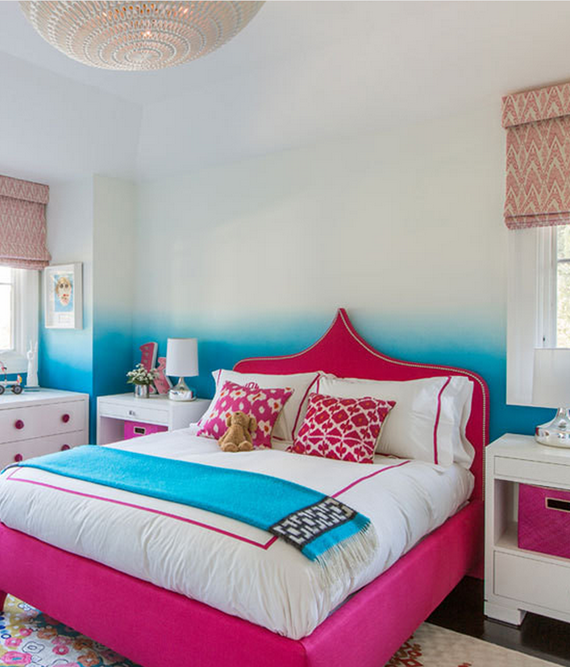 3 Girls Bedrooms By Designer Nicole Hollis Simplified Bee Bloglovin