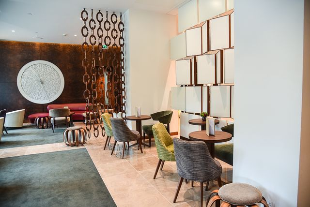 Healthy and Hedonistic at the COMO Metropolitan London | SilverSpoon ...