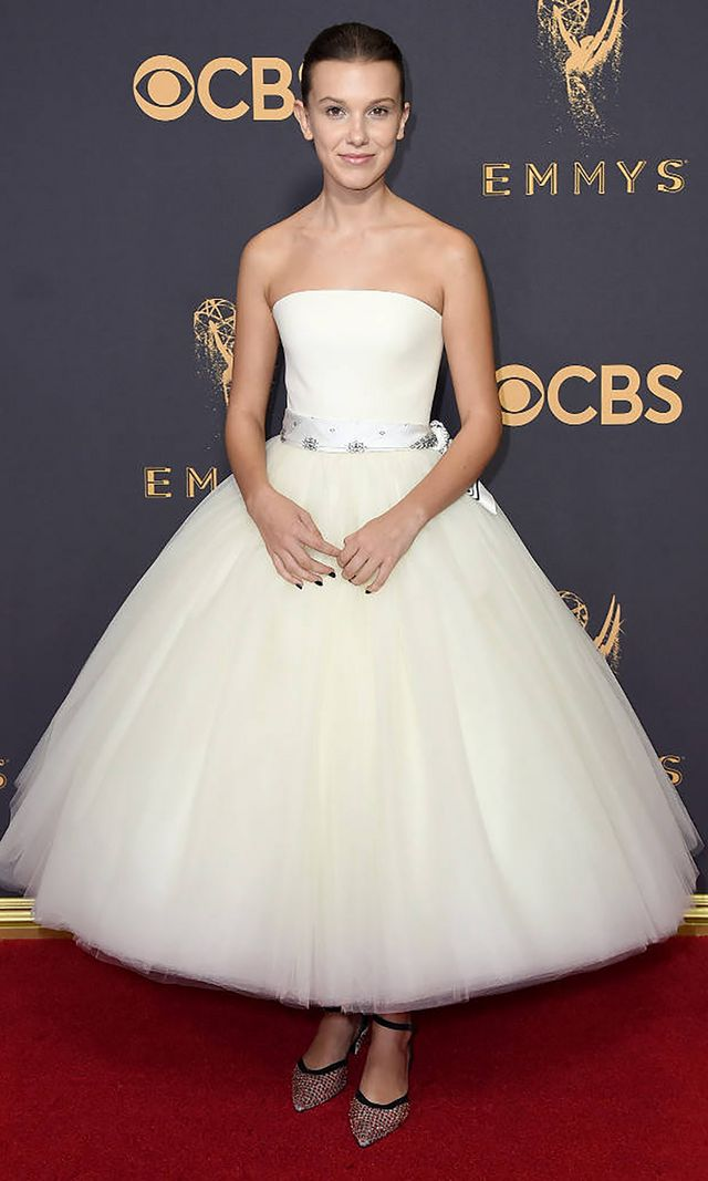 Two Trends To Try From the Emmys Red Carpet | Sydne Style | Bloglovin\'