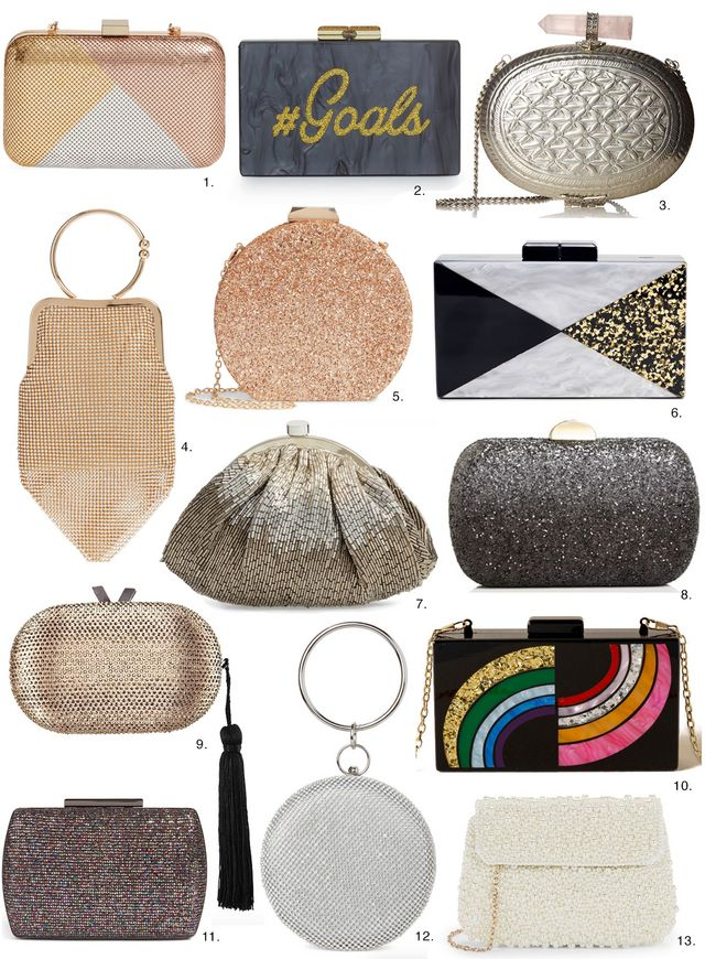 d294eea9742a 13 New Year's Eve Clutches Under $100 | Sydne Style | Bloglovin'