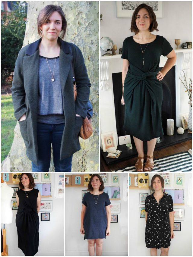 315e8d80d0d ... off on a little holiday before Christmas – so it s a good time to  reflect back on another year of sewing by doing my Gillian s top five. Here  they are!