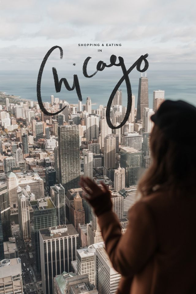 323af590bc8 A First-Timer s Guide to Chicago
