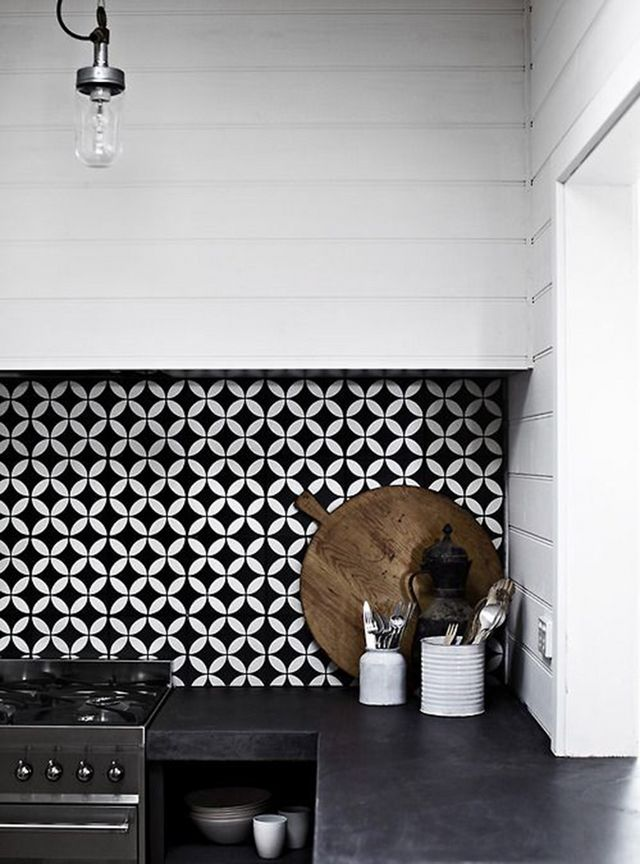 W&D Home: Tile, Tile, Tile! | { wit + delight } | Bloglovin'