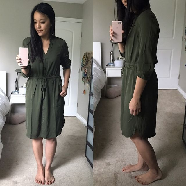 6d1646e45df HUGE REVIEWS  Old Navy and Target Finds + Affordable Nordstrom Fun Tops