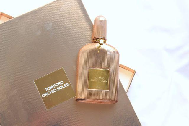 tom ford orchid soleil eau de parfum the sunday girl bloglovin. Black Bedroom Furniture Sets. Home Design Ideas