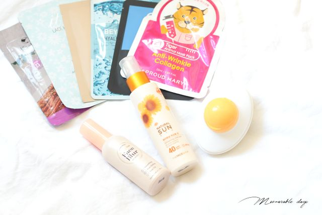7c53ef80a2 Bits and Bobs of Beauty sells make up and skincare products of Korean brands  such as: Etude House, Holika Holika, Innisfree, Banila co, Missha, ...