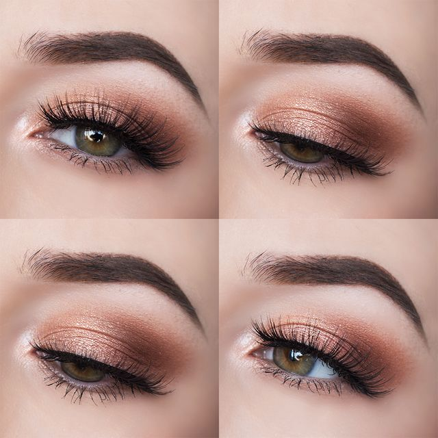 Smokey Peach Eyes Gemma Louise Bloglovin
