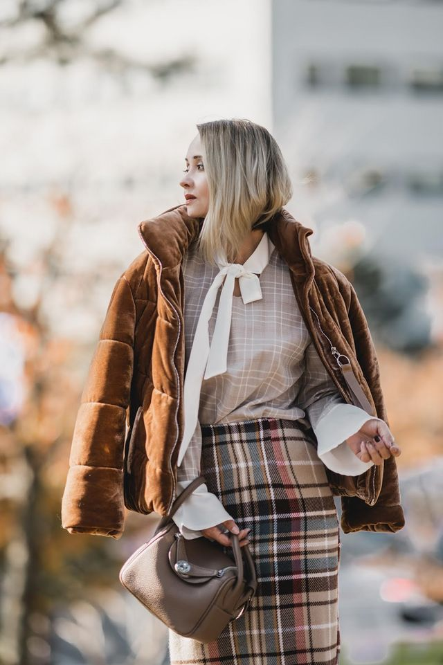 6d5082425bef Why you should have puffer jacket in your closet this winter   My ...