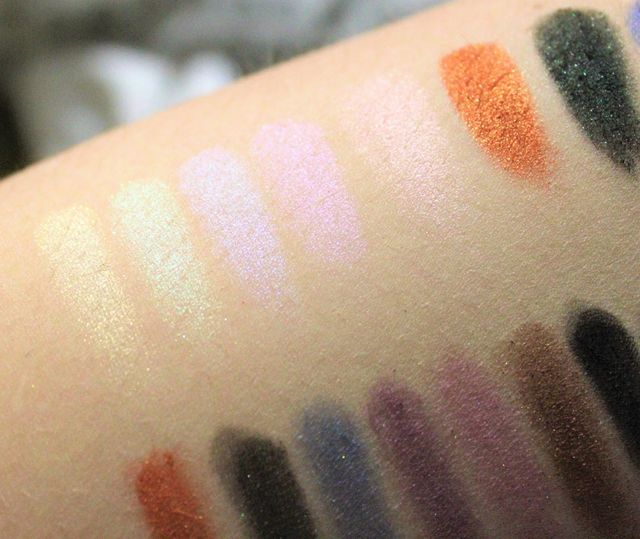 Distortion Eyeshadow Palette by Urban Decay #10
