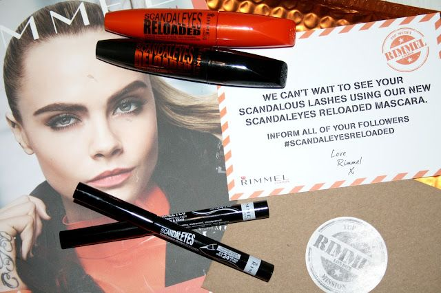 491f245ff07 I have been quite a fan of Rimmel mascara right through adulthood and when  something promises to give long-lasting lash drama, it is the only drama I  want ...