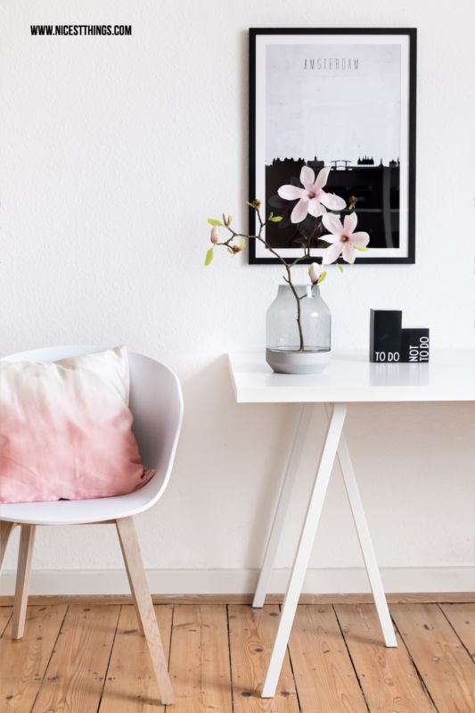 Happy Makeover mit method: Umstyling im Home Office   Nicest Things ...