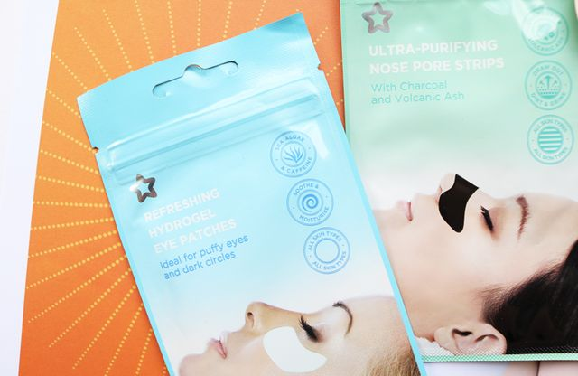Budget Beauty New In At Superdrug 6 Under We Were Raised By