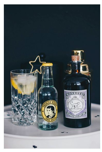TonicTrend Getränk Drinks Living Mit 2018 Gin f6g7vYby