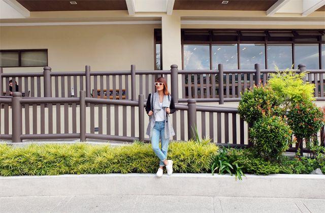 Escape to Azalea Baguio Day 1: Hotel, Cafe Yagam, Ukay Finds & Night