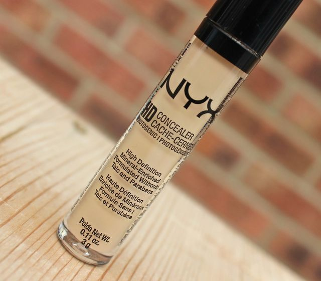 First of all, super, super, SUPER happy to finally have NYX on this side of the pond – it's been a long time coming!