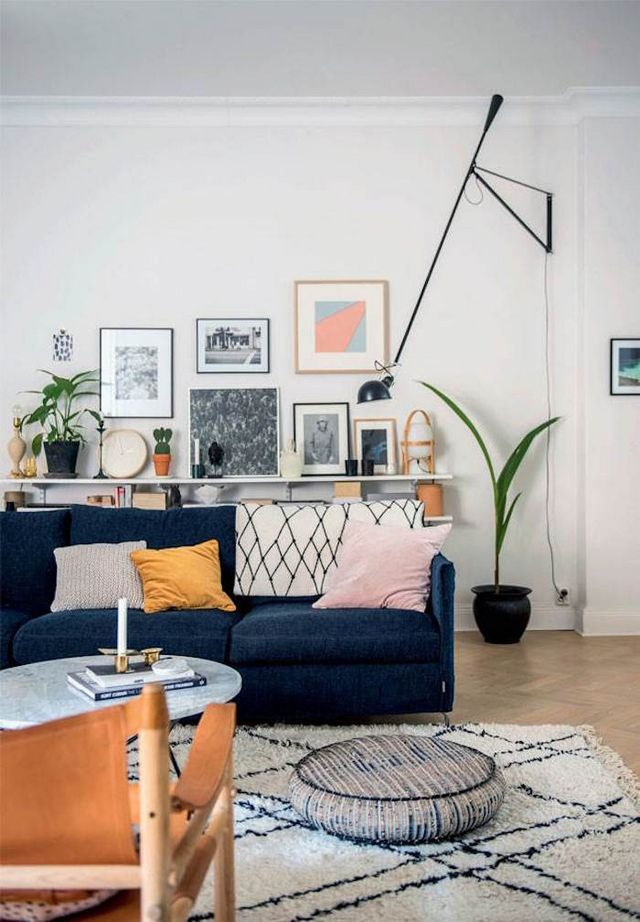 A Delightful Family Home In Stockholm My Scandinavian
