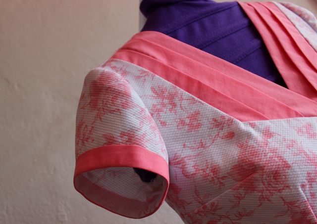 A girl can never have enough pink | Sewingadicta | Bloglovin'