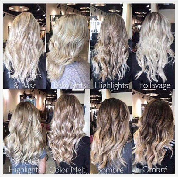 New Hair Coloring Techniques: Blonde! | Hairstyles & Hair Color for ...