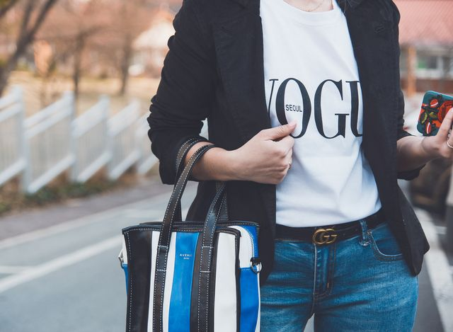 81fdb08c3eee Statement t-shirts   My Blonde Gal   Bloglovin