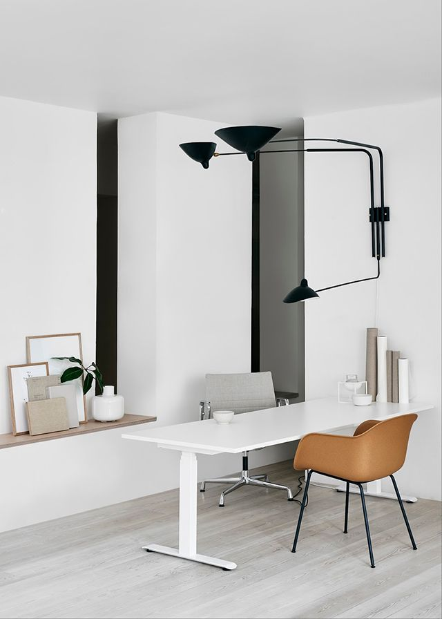 Office that means effective task lighting as i regularly work in the evenings here are some beautiful lamps that never fail to get my heart racing