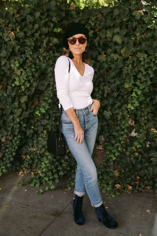 dfe6b71026fe6c an outfit, an essay, and an invite | The Daybook | Bloglovin'