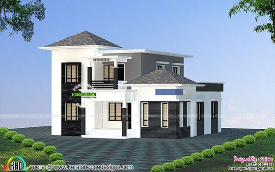 All side views and facilities in this house read more please follow kerala home design