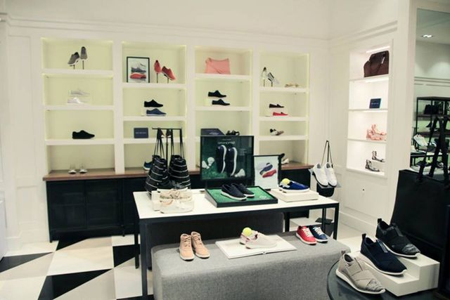 It's one of those shoe brands you'd keep for life. Here are photos from the  launch! Cole Haan ...
