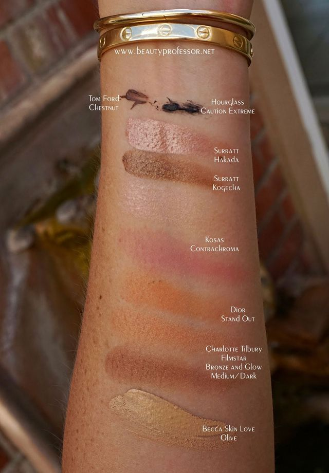 Skin Love Weightless Blur Foundation by BECCA #14