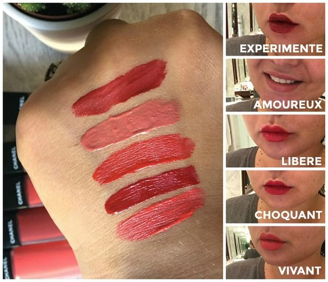 Rouge Signature Matte Lip Stain by L'Oreal #15