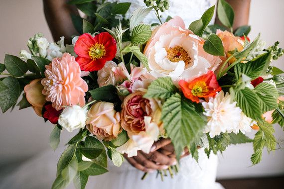 How to mix paper flowers with real flowers for the most beautiful they really do blend in perfectly no paper flowers forever mightylinksfo