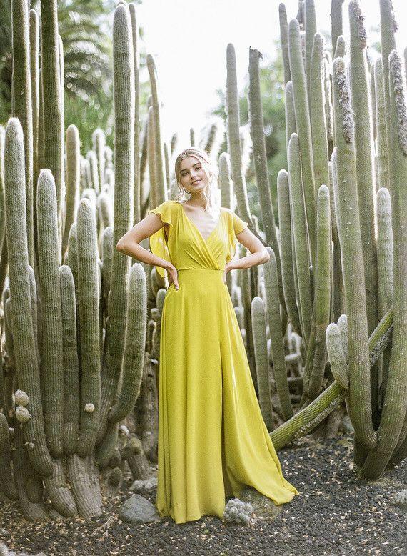 7b980a49d7c Gorgeous Santa Barbara cactus garden editorial with a spring ...