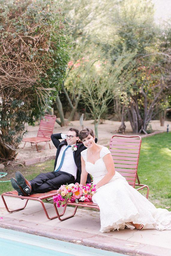 c8b7f1c4727 Bougainvillea inspired wedding at Casa Cody in Palm Springs