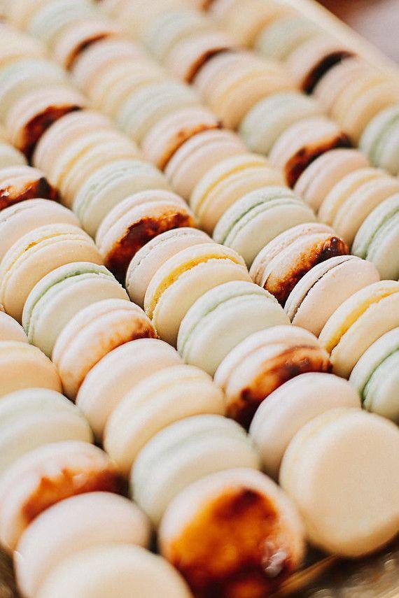 Romantic jewel-tone fall wedding in Indiana | 100 Layer Cake
