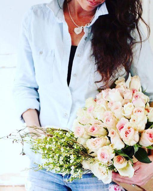 48bbf0297d Flower Market Friday~ Favorite floral fabrics. It's no secret that I have  ...