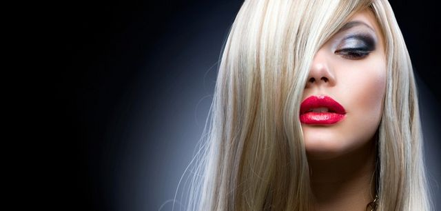 Highlight Styles For Long Hair: Hairstyles & Hair Color For