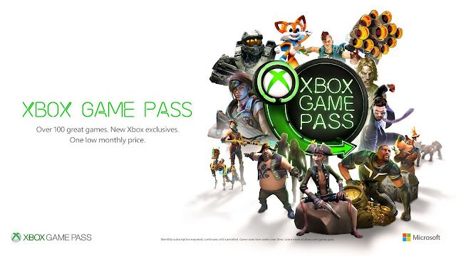 What Is A Xbox Game Pass Plus Competition Unique Young