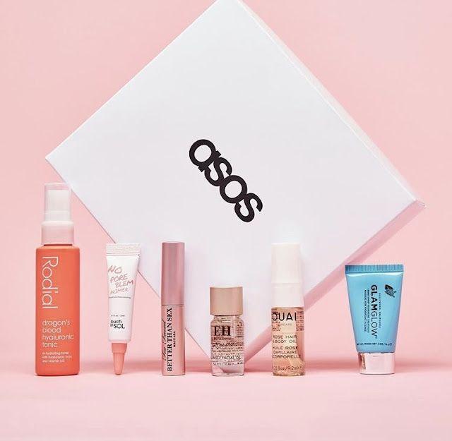 216de46237 ASOS Travel Essentials Box   Beauty Queen UK   Bloglovin'
