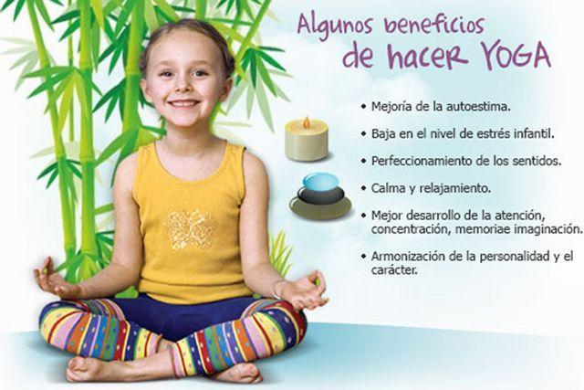 El yoga consiste en la búsqueda del equilibrio de nuestro ser a todos los  niveles a9dc090f01b7